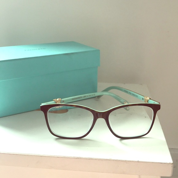 af97b7ff34eb Tiffany   Co Glasses. M 5b9e74888ad2f948eaf8a593. Other Accessories ...
